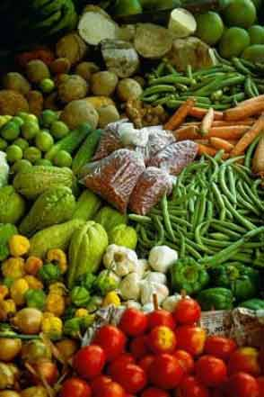 שוק איכרים ואומנים